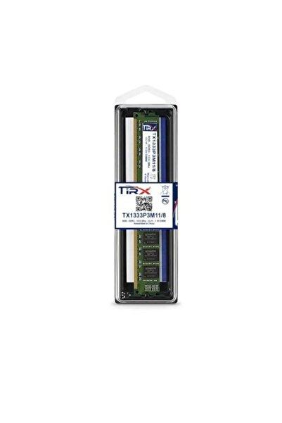 Tirx 8 Gb Ddr3 1333 Masaüstü Ram - Intel & Amd Işlemcilerde Çalışır