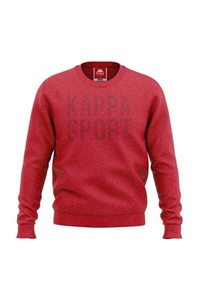 Kappa Erkek Kırmızı Sweatshirt 149874971