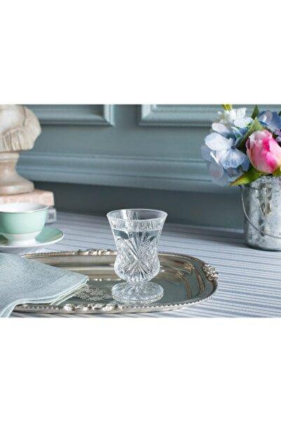 Madame Coco Aron 4'lü Ayaklı Kahve Yanı Bardağı Seti