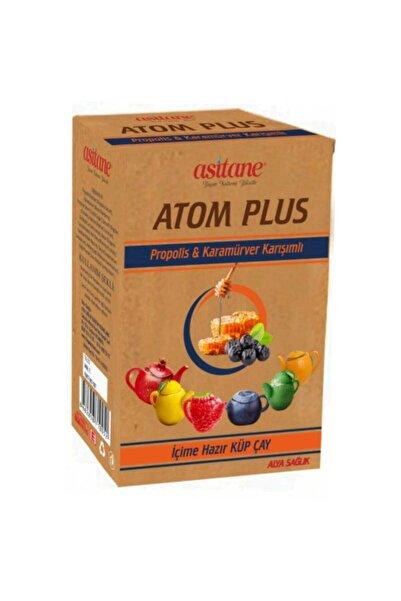 Asitane Karamürver ve Propolis Karışımlı Atom Plus