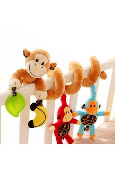bebegen Dolambaçlı Maymunum Oyuncak