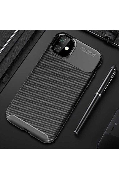 Nost Iphone 11 Kılıf Zore Negro Silikon