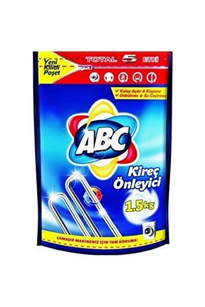 ABC Kireç Önleyici (Çamaşır Makinesi Koruyucu) 1500 gram
