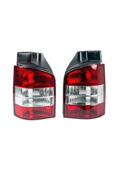 otobalcı Volkswagen Transporter T5 Stop Lambası Sağ+sol Takım 2003-2014 Duysuz