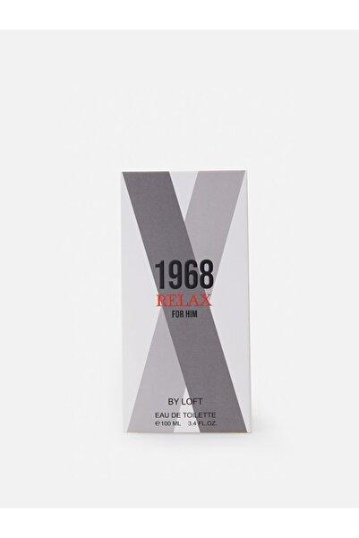 Loft Relax Edt 100 ml Erkek Parfüm 8680957835430