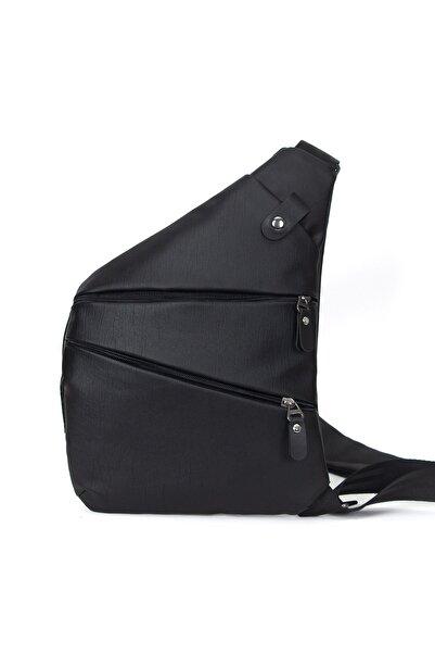 Av A Dos Yüksek Kalite Yıkama Deri Heybe Free Smart Bag