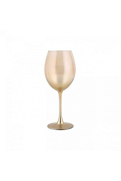 Bella Maison Glory Kadeh 6′lı Amber (550 Cc)