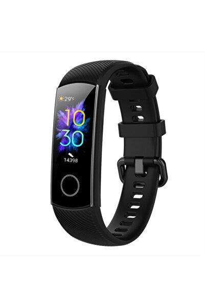 Techmaster Huawei Honor Band 4 5 Silikon Tme Kordon Kayış