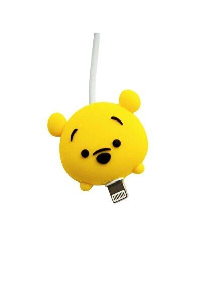 Kılıf Mahzeni Kablo Koruyucu Sevimli - Winni