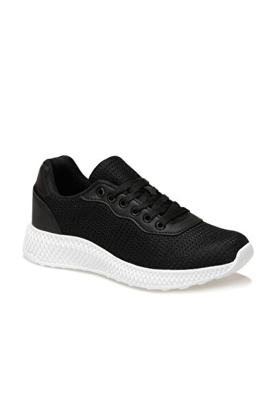 ART BELLA CS20057 1FX Siyah Kadın Spor Ayakkabı 100909926