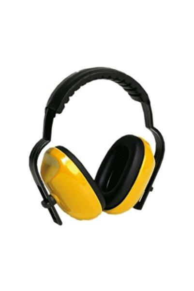 Sgs Gürültü Önleyici Kulaklık Sarı Made