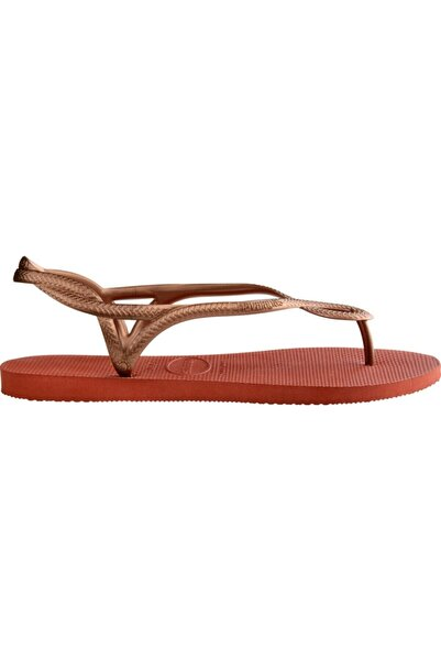 Havaianas Kadın Kahverengi Sandalet 4129697-7610