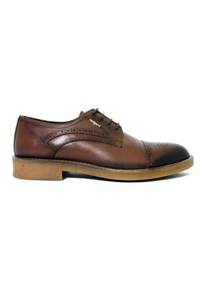 Cacharel Erkek Kahverengi Ayakkabı 1602