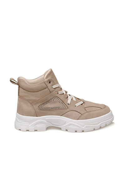 Butigo Kadın Bej Nina Sneaker