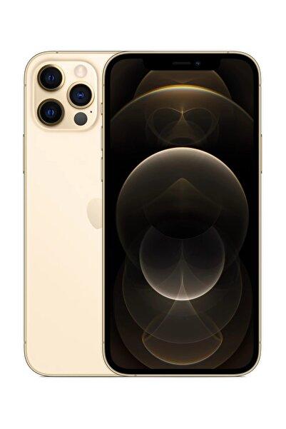 Apple iPhone 12 Pro Max 512GB Altın Cep Telefonu (Apple Türkiye Garantili)