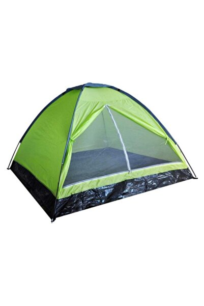 Asil Monodome 3 Kişilik Kamp Çadırı