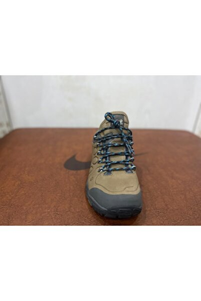 Jack Wolfskin Kadın Kahverengi Outdoor Ayakkabısı