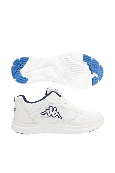 Kappa Kadın Beyaz Birdio Ayakkabı