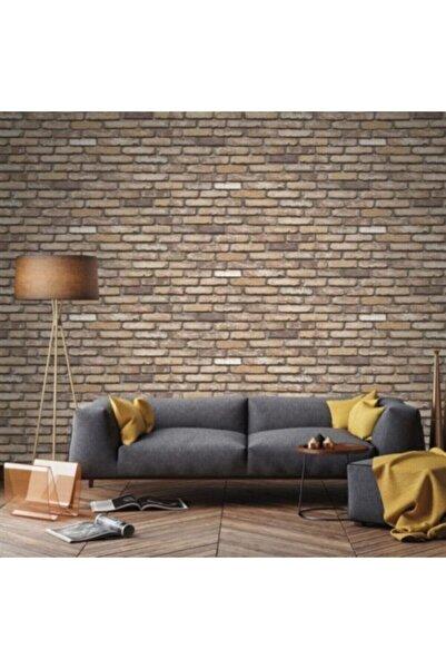 ArtWall Taş Tuğla Desen 2020 Model Duvar Kağıdı 9030 5,33 M²