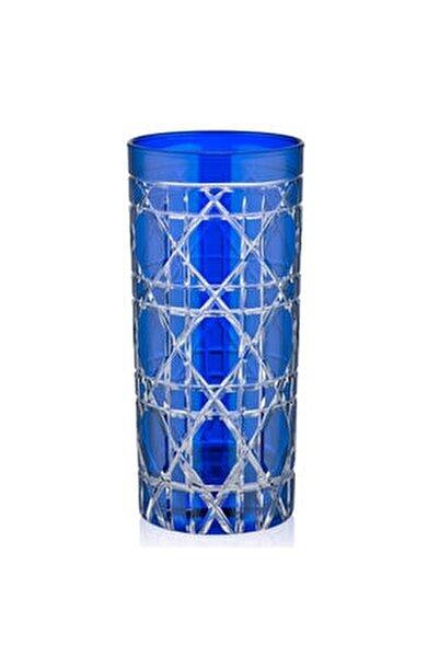 Glorıa Mavi Su Bardağı