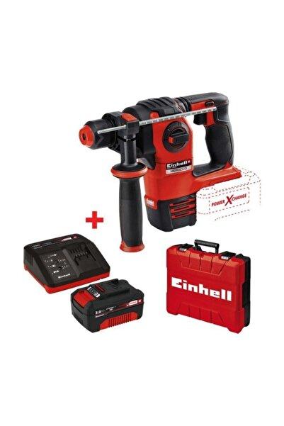 Einhell Herocco Kit Pmomatik Kırcı-delici+3 Amper Batarya+çanta