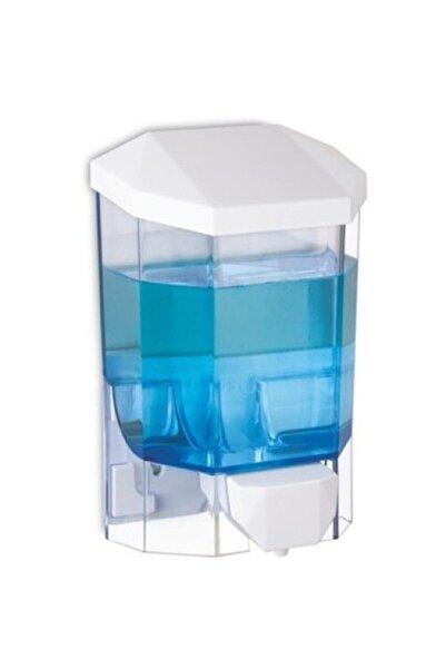 Flosoft Sıvı Sabunluk 500 Ml Şeffaf