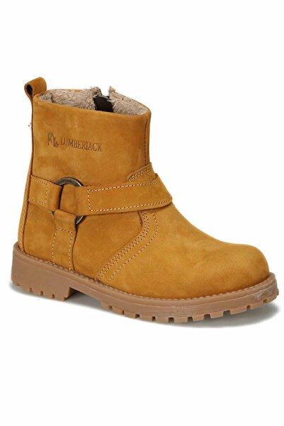 lumberjack Unisex Çocuk Sarı Günlük Bot 100433104 Son 9pr