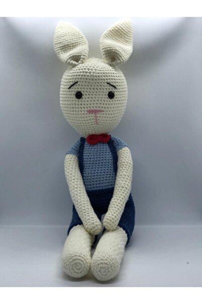 berryhome Amigurumi Oyun Arkadaşı Tavşan