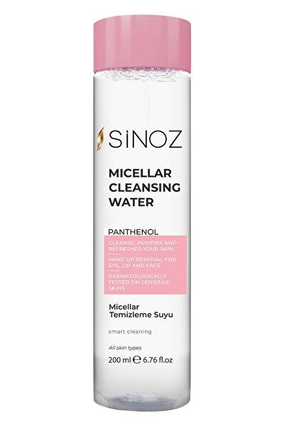 SİNOZ Micellar Makyaj Temizleme Suyu 200 Ml