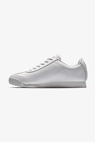 Lescon Kadın Beyaz Sneaker 05 6619g