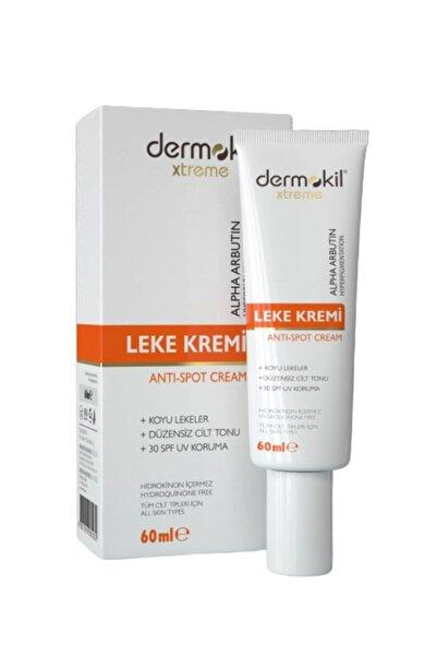 Dermokil Xtreme Anti Spot Leke Kremi 60 ml 8697916005032