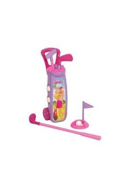 DEDE Barbie Golf Arabası 03026