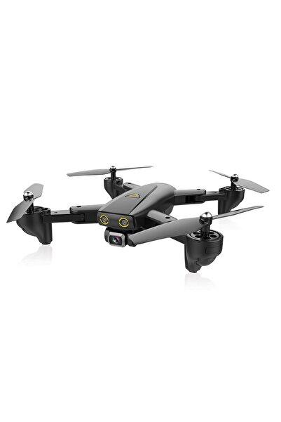 MF PRODUCT Atlas 0502 Gps'li Smart Drone 1080p Siyah