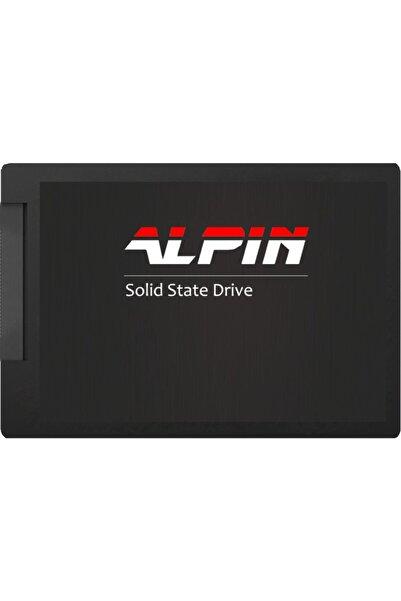 ALPİN+PLUS 120 Gb Ssd Hard Disk , 2.5'' , 560mb/s-470mb/s
