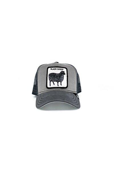 Goorin Bros Unisex Shades Of Black Gri Standart Şapka 601-9405
