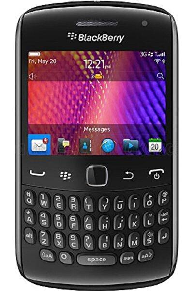 BlackBerry Siyah 9360 Curve Tuşlu Cep Telefonu