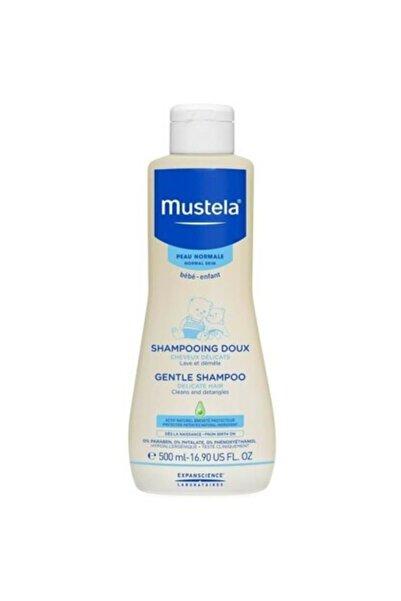 Mustela Gentle Shampoo (500 Ml) Papatya Özlü Şampuan