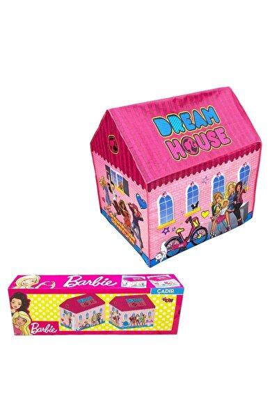 VARDEM OYUNCAK 63841 Barbie Oyun Çadırı