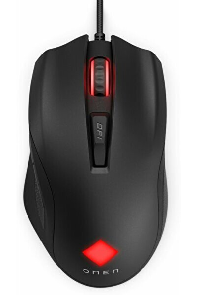 HP Omen Vector Gaming Mouse - Siyah