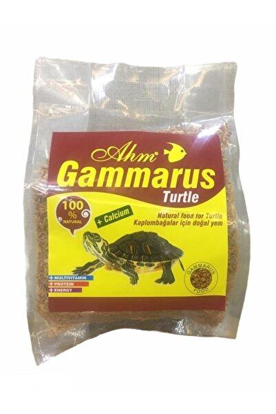 Ahm Gammarus Kaplumbağa Yemi Poşetli 500 gr