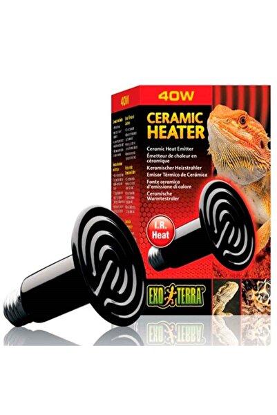 Exo Terra Ceramic Heater - 40 W