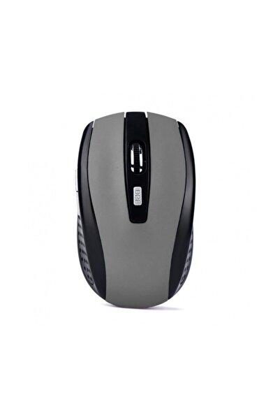 Concord Wireless 1600 Dpı Kablosuz Optik Mouse 6d Kablosuz Mause C-18 Gri