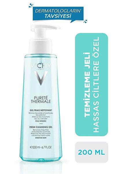 Vichy Fresh Cleansing Gel 200 ml