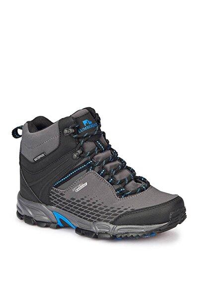 lumberjack Kadın Gri Waterproof Bot Ayakkabı 1002733707w Flake G Hı