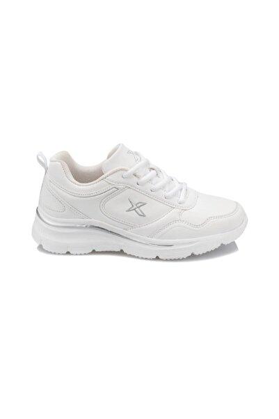 Kinetix Suomy 9pr Beyaz Kadın Rahat Ayakkabı