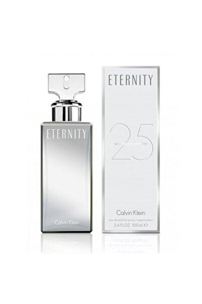 Calvin Klein Eternity 25th Anniversary Edp 100 Ml Kadın Parfüm