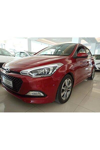 Dynamic Hyundai I20 Far Nikelaj Kaplaması 2015-2018 Arası