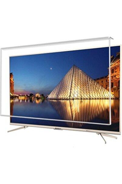 PANEL KASK Tv Ekran Koruyucusu 109 Ekran (43 Inch) Extra Clear Malzeme