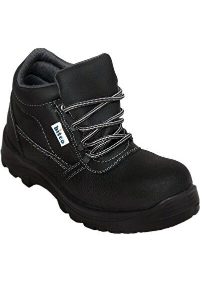 bitco Bts 12 S3 Sınıfı Iş Güvenlik Ayakkabısı (Bot) Çelik Burun,çelik Ara Taban