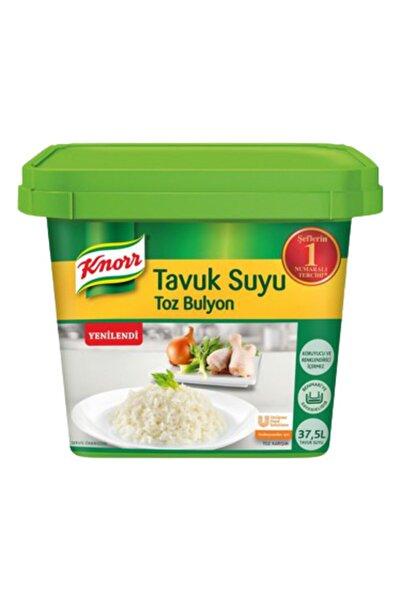 Knorr Tavuk Suyu Toz Bulyon 750 gr